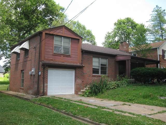 9209 Palmer Avenue, St Louis, MO 63114 (#21042155) :: Parson Realty Group