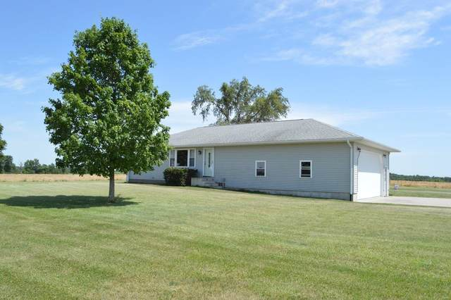 16229 260th Street, Lewistown, MO 63452 (#21042163) :: Parson Realty Group