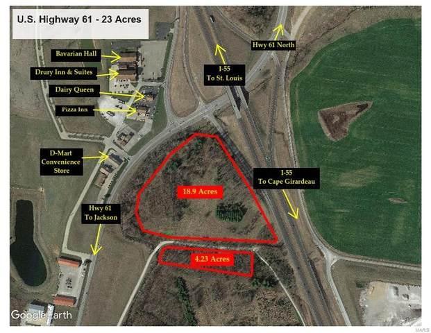 0 County Road 313, Jackson, MO 63755 (#21042164) :: Friend Real Estate