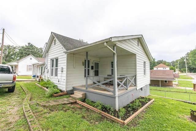 1321 Mill St, Poplar Bluff, MO 63901 (#21042173) :: Century 21 Advantage