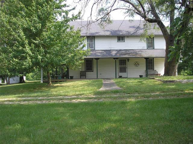 19492 Highway M, Curryville, MO 63339 (#21042202) :: Clarity Street Realty
