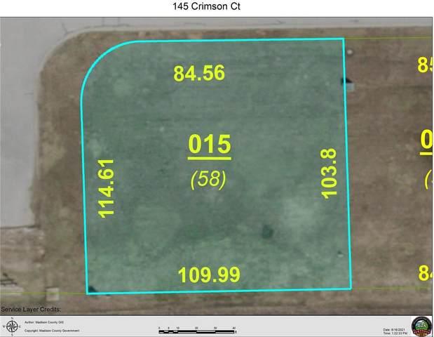 145 Crimson Court, Highland, IL 62249 (#21042208) :: Fusion Realty, LLC