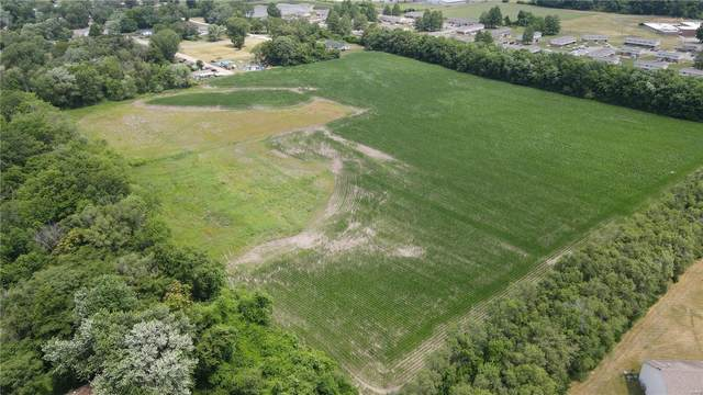 6215 Church Rd, Centreville, IL 62207 (#21042214) :: Parson Realty Group