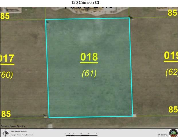 130 Crimson Court, Highland, IL 62249 (#21042215) :: Fusion Realty, LLC
