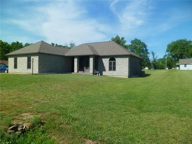 600 S Grant, Desloge, MO 63601 (#21042217) :: The Becky O'Neill Power Home Selling Team