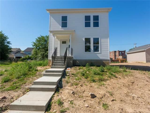 2720 Hickory Street, St Louis, MO 63104 (#21042219) :: Matt Smith Real Estate Group