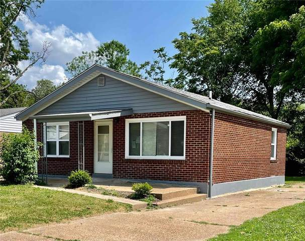 7516 Shaftesbury Avenue, St Louis, MO 63130 (#21042227) :: Krch Realty