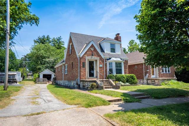 4544 Mccausland Avenue, St Louis, MO 63109 (#21042228) :: The Becky O'Neill Power Home Selling Team