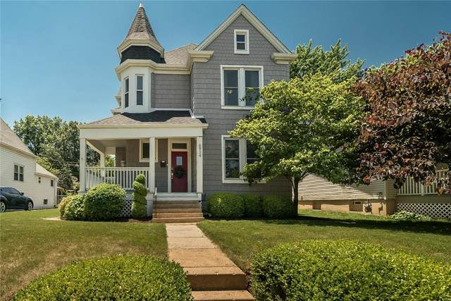 6934 Fyler Ave Avenue, St Louis, MO 63139 (#21042257) :: Krch Realty