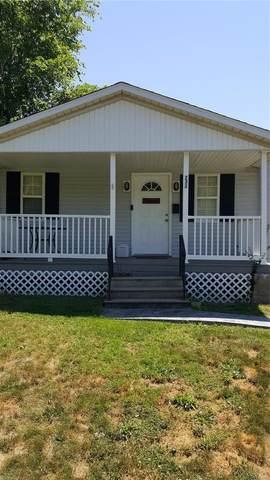 232 Wyandotte Street, Edwardsville, IL 62025 (#21042285) :: Clarity Street Realty