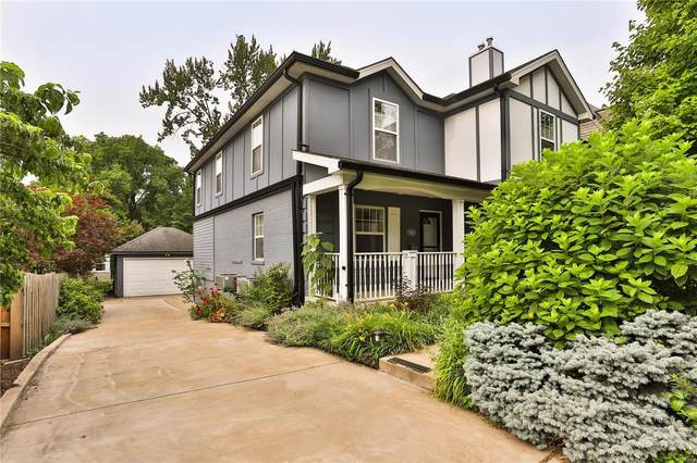 548 E Jefferson Avenue, St Louis, MO 63122 (#21042347) :: The Becky O'Neill Power Home Selling Team
