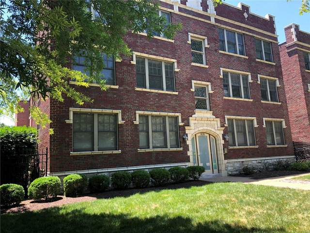 4220 Mcpherson Avenue #203, St Louis, MO 63108 (#21042362) :: Century 21 Advantage