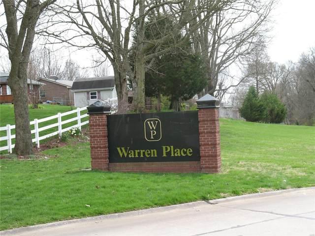 1404 Warren Lake Drive, Jackson, MO 63755 (#21042368) :: Parson Realty Group