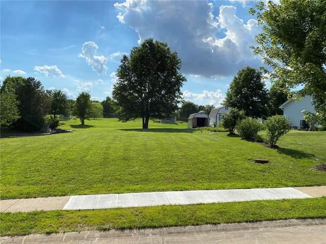 0 Ashland Meadows, Warrenton, MO 63383 (#21042387) :: Reconnect Real Estate
