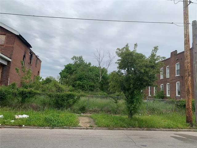 3927 N Euclid Avenue, St Louis, MO 63115 (#21042392) :: Mid Rivers Homes