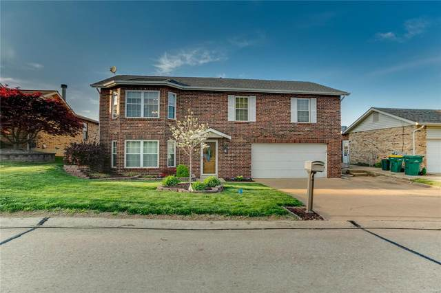 2945 Katie Court, Arnold, MO 63010 (#21042404) :: The Becky O'Neill Power Home Selling Team