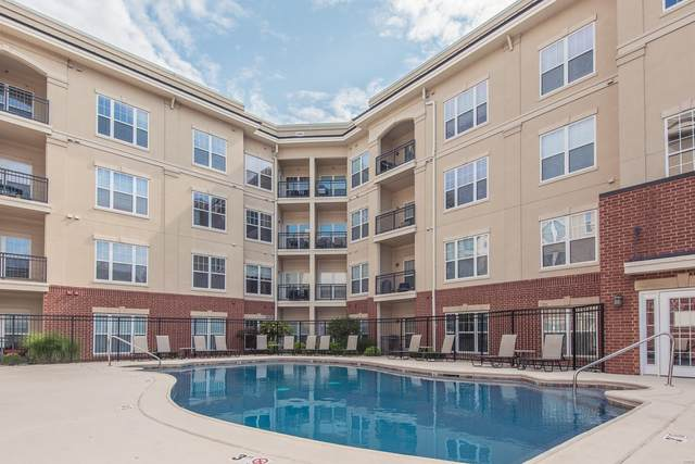 1241 Strassner Drive #1208, Brentwood, MO 63144 (#21042418) :: Peter Lu Team
