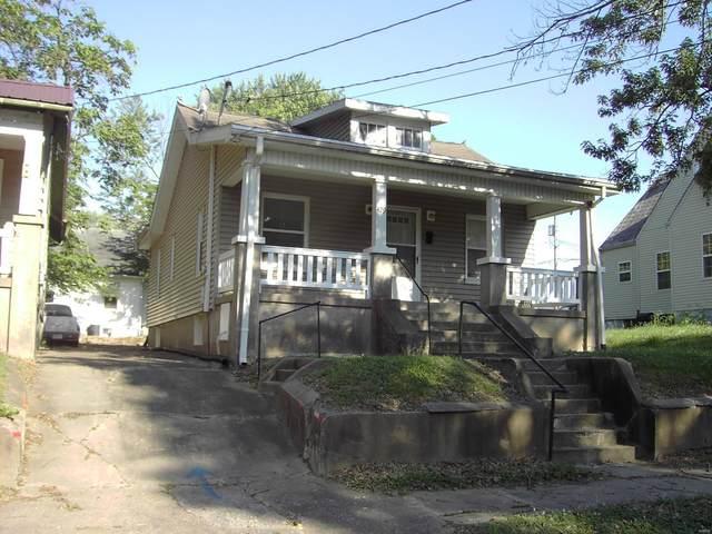 429 West End Blvd., Cape Girardeau, MO 63703 (#21042420) :: PalmerHouse Properties LLC