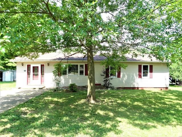 704 First Street, Park Hills, MO 63601 (#21042422) :: Jenna Davis Homes LLC
