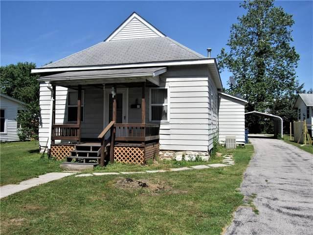 1907 Worden Avenue, Alton, IL 62002 (#21042445) :: Fusion Realty, LLC