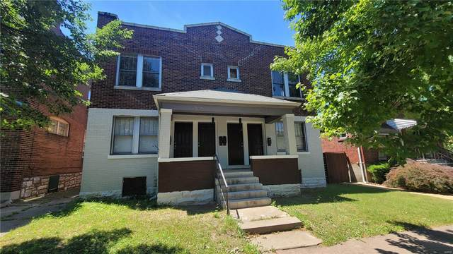 4513 Pennsylvania Avenue, St Louis, MO 63111 (#21042446) :: St. Louis Finest Homes Realty Group
