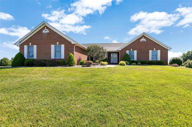 103 Wolf Trail Court, Defiance, MO 63341 (#21042456) :: The Becky O'Neill Power Home Selling Team