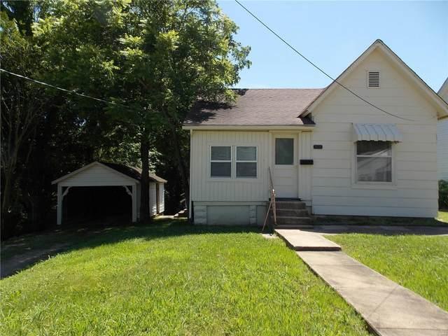 910 Park Avenue, Poplar Bluff, MO 63901 (#21042463) :: Century 21 Advantage