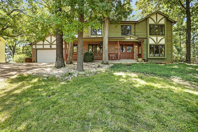 1920 Wolfcreek Pass, Wildwood, MO 63011 (#21042470) :: Matt Smith Real Estate Group
