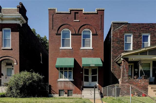 2310 Allen Avenue, St Louis, MO 63104 (#21042481) :: The Becky O'Neill Power Home Selling Team