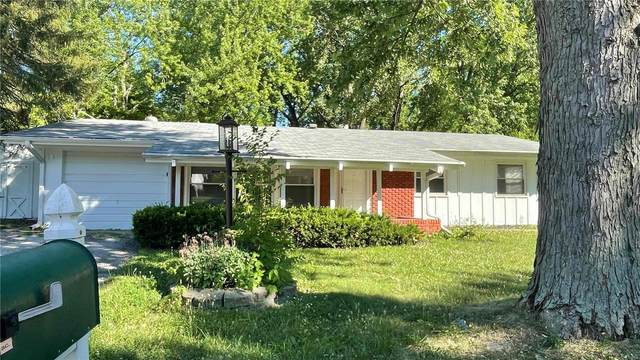 1500 Surf Side Drive, St Louis, MO 63138 (#21042503) :: Krch Realty