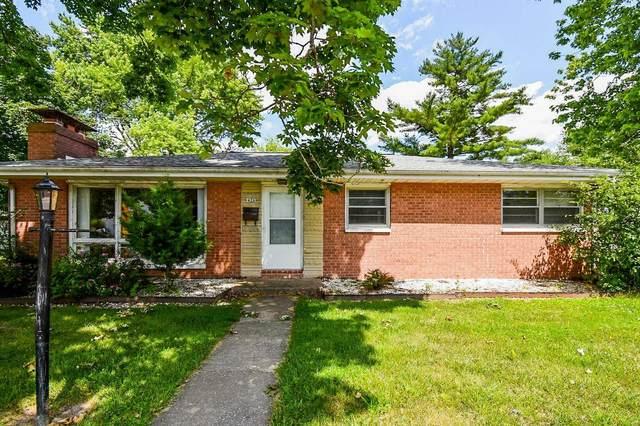 426 Hackman Street, STAUNTON, IL 62088 (#21042516) :: Reconnect Real Estate