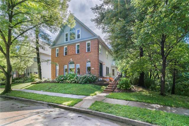 7611 Balson Avenue, St Louis, MO 63130 (#21042519) :: Reconnect Real Estate