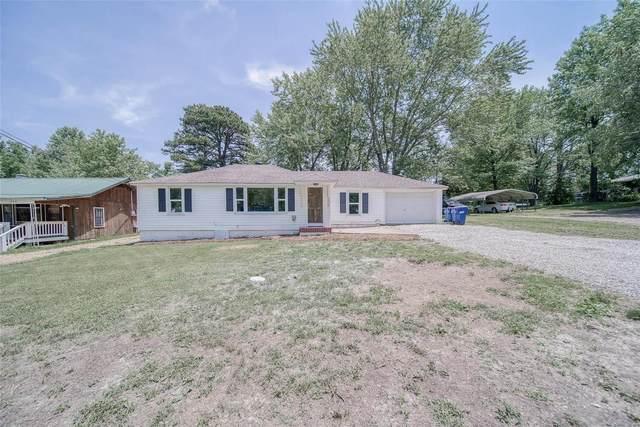 1510 S Gertrude, Salem, MO 65560 (#21042533) :: Matt Smith Real Estate Group