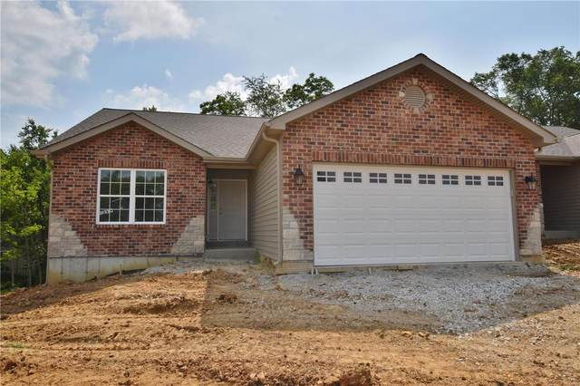 106 Cottleville Hill Court, Cottleville, MO 63304 (#21042552) :: Jenna Davis Homes LLC
