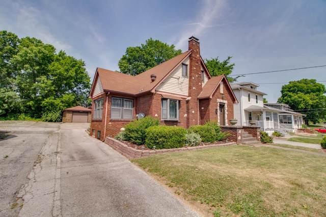 1732 Main Street, Alton, IL 62002 (#21042589) :: Jenna Davis Homes LLC