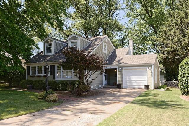 15 Saint Walter, Florissant, MO 63031 (#21042609) :: The Becky O'Neill Power Home Selling Team