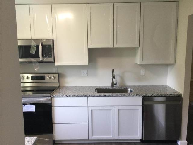 4154 Gallatin Lane D, Bridgeton, MO 63044 (#21042612) :: Jenna Davis Homes LLC