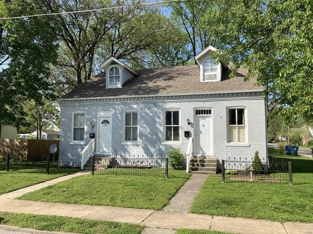 800 Adams Street, Saint Charles, MO 63301 (#21042621) :: Century 21 Advantage