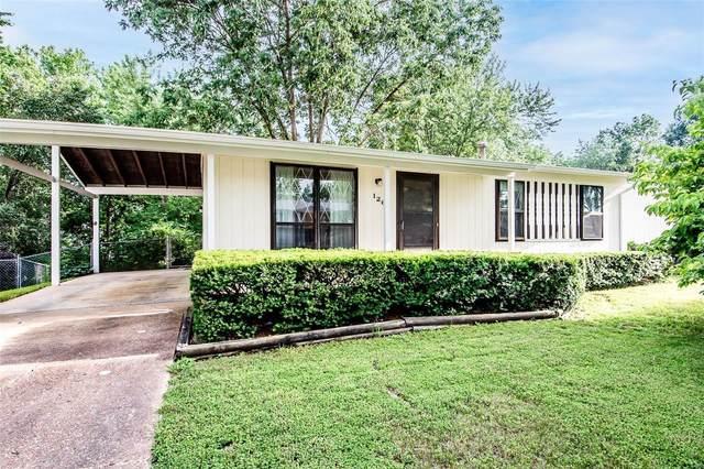 1268 Pequeno Lane, Fenton, MO 63026 (#21042645) :: Matt Smith Real Estate Group