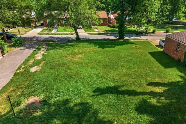 6906 Roberts Avenue, St Louis, MO 63130 (#21042646) :: The Becky O'Neill Power Home Selling Team