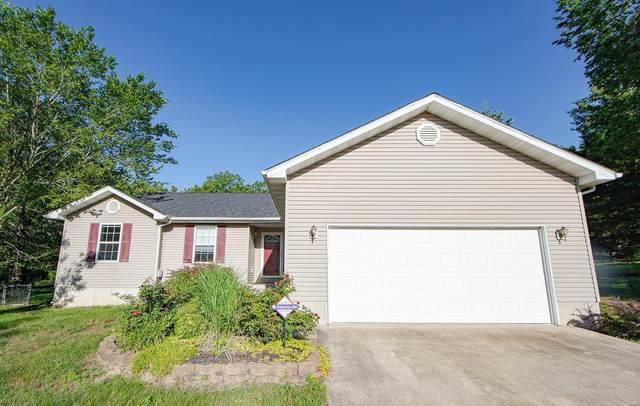 10799 Kilpatrick Circle, Rolla, MO 65401 (#21042650) :: Reconnect Real Estate