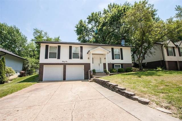 31 Michelle Lane, Saint Peters, MO 63376 (#21042665) :: Matt Smith Real Estate Group