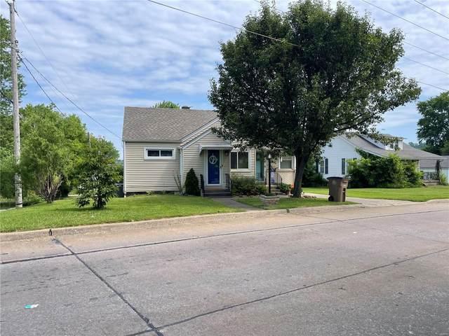 2124 Bloomfield Road, Cape Girardeau, MO 63703 (#21042682) :: PalmerHouse Properties LLC