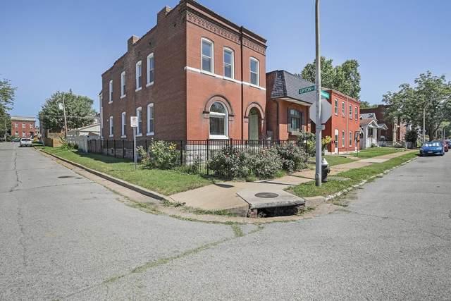 7329 Minnesota Avenue, St Louis, MO 63111 (#21042698) :: Century 21 Advantage