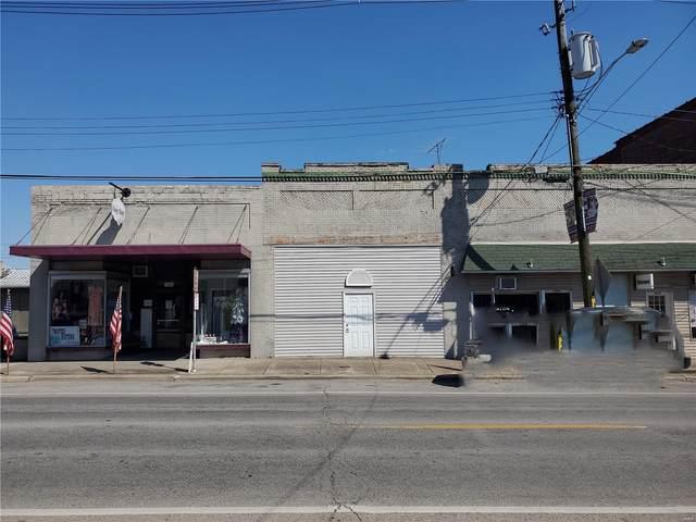 1204 Swanwick, CHESTER, IL 62233 (#21042717) :: Hartmann Realtors Inc.