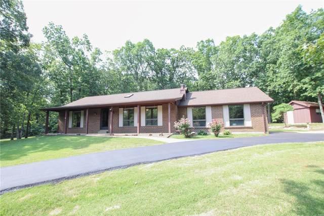 3010 Oak Haven Lane, Bourbon, MO 65441 (#21042718) :: Century 21 Advantage