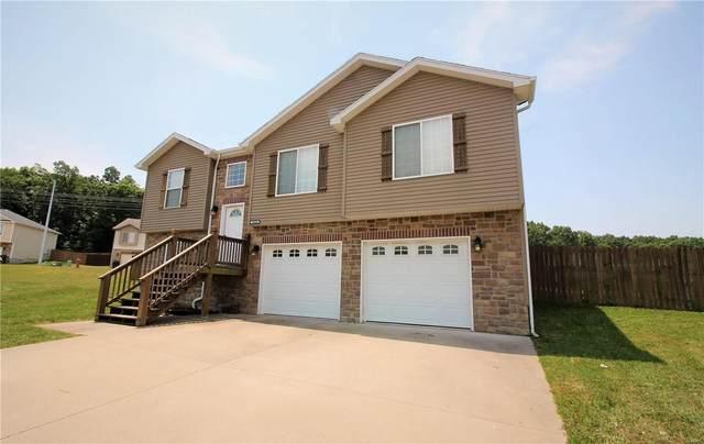 16129 Hershey Road, Saint Robert, MO 65584 (#21042736) :: Kelly Hager Group   TdD Premier Real Estate