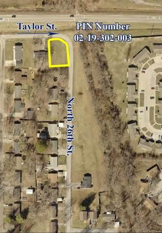 2 N 26th, HERRIN, IL 62948 (#21042740) :: Jenna Davis Homes LLC