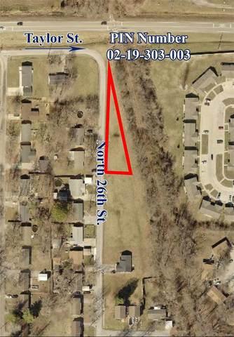 3 N 26th, HERRIN, IL 62948 (#21042742) :: Jenna Davis Homes LLC