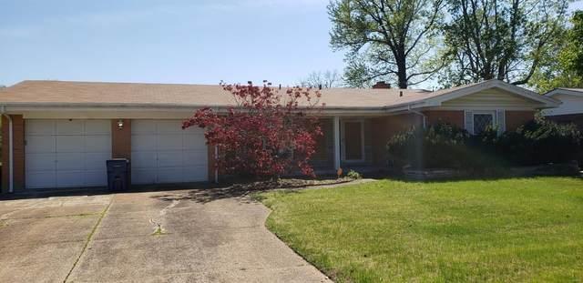 3910 Belcroft, Florissant, MO 63034 (#21042769) :: The Becky O'Neill Power Home Selling Team